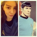 What else would you go as for dress up day? - mr-spock photo
