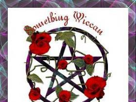 wicca and love