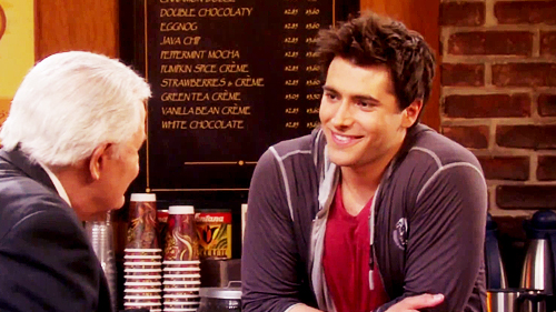 Will and Sonny