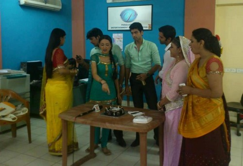 With IPKKND cast