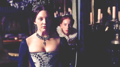 Women of The Tudors