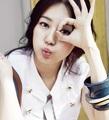 Yoon Eun Hye cute pout