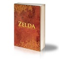 Zelda book - the-legend-of-zelda photo