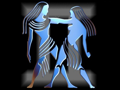 Zodiac sign - Gemini