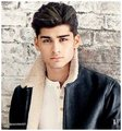 Zyan Malik Teen Vogue, 2012  - one-direction photo