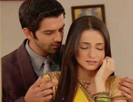 Iss Pyar Ko Kya Naam Doon wallpaper called arnav khushi