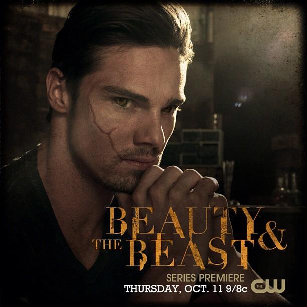 batb - Beauty and the Beast (CW) Photo (32795343) - Fanpop
