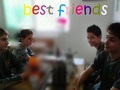 best friends - photography photo
