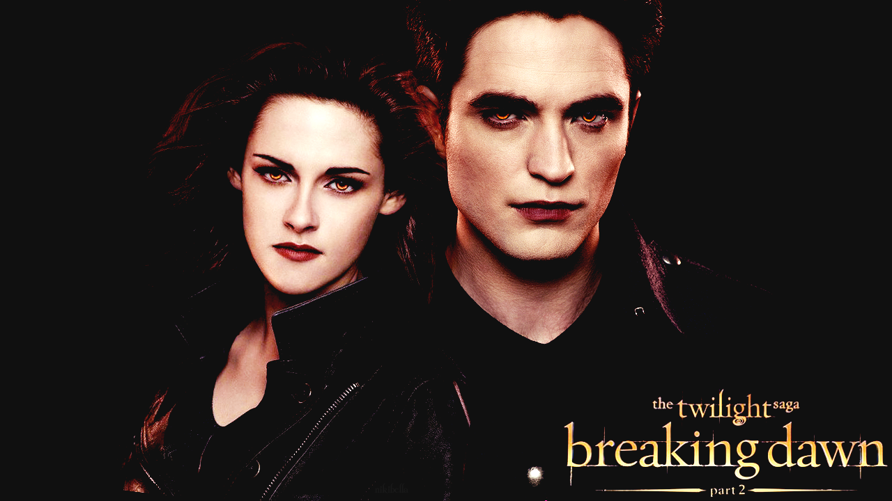 breaking dawn wallpapers