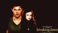 breaking dawn wallpapers - twilight-series wallpaper