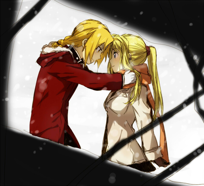 ed and winry relationship quizzes