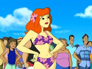 daphny blake bikini