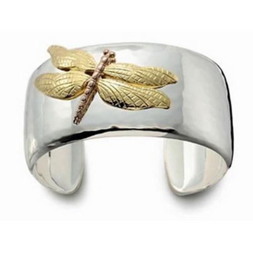 dragonfly cuff bracelet tiffany