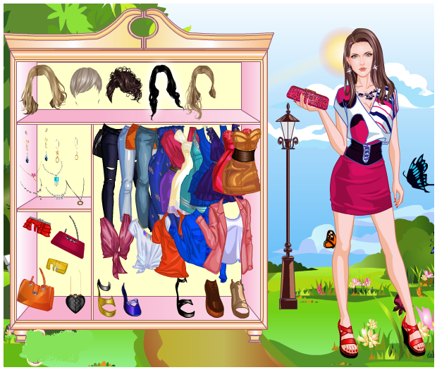 Dressup24h.com images dress up games at dressup24h.com wallpaper and ...