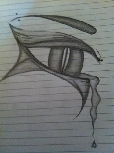 eye =O