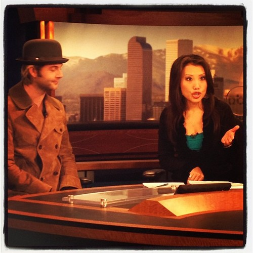 falling asleep on abc denver