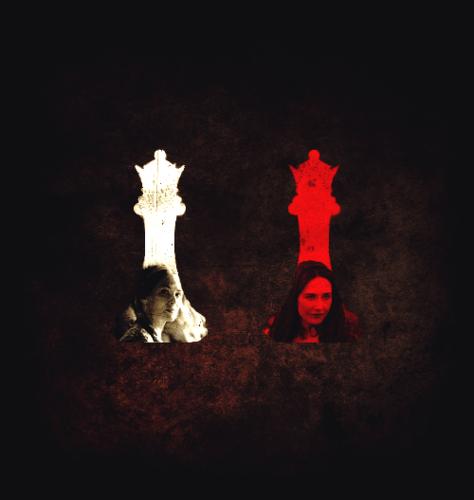 Melisandre & Cersei
