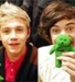 harry&niall - harry-styles-vs-niall-horan icon