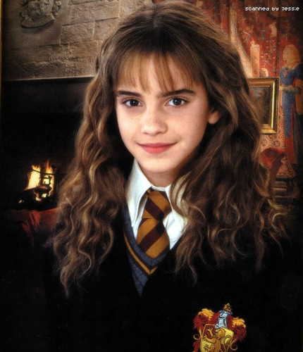 Hermione Granger پیپر وال entitled hermione