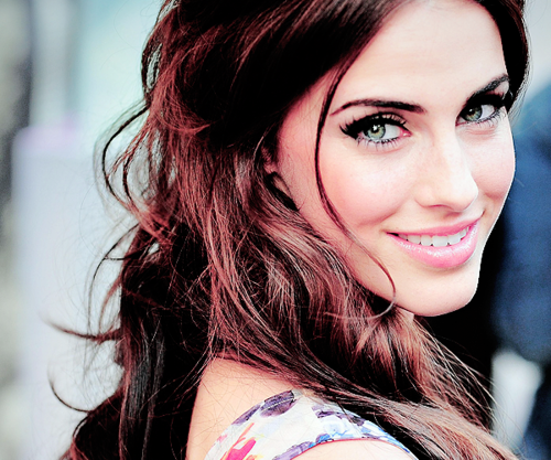 Jessica Lowndes wallpaper called