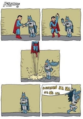 i प्यार you, batman.