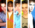 jeremy sumpter - peter-pan-2003 fan art
