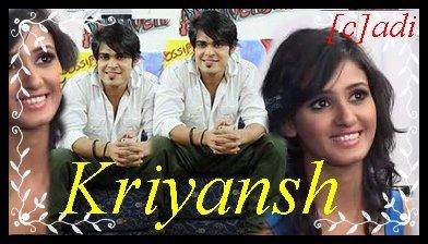 kriyansh