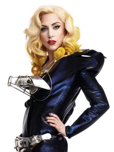 Lady Gaga wallpaper with a hip boot called lady gaga