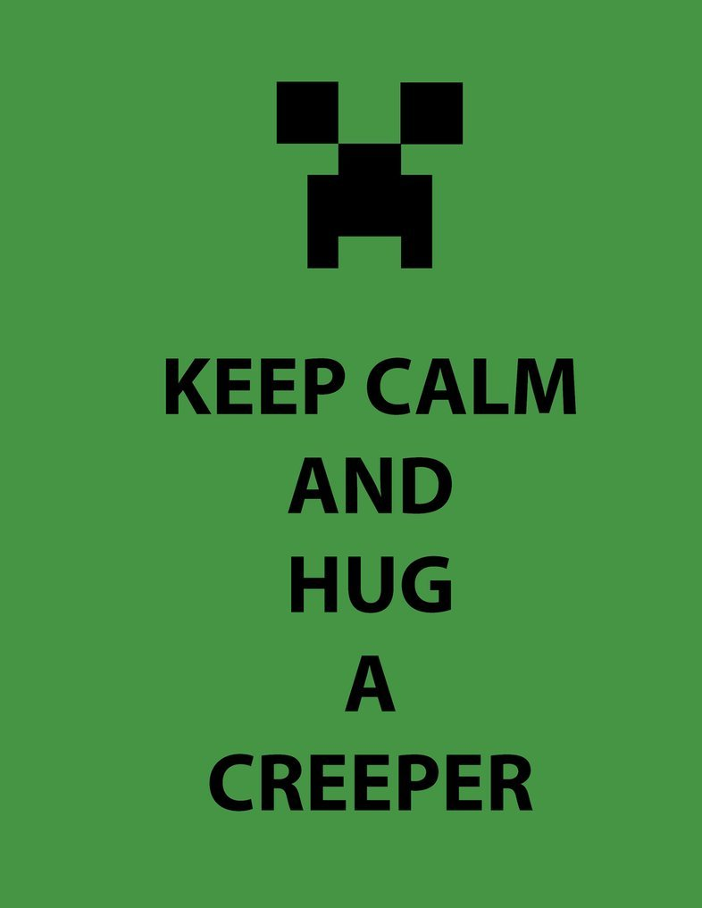 The Minecraft Creeper Images Lol HD Wallpaper And Background Photos