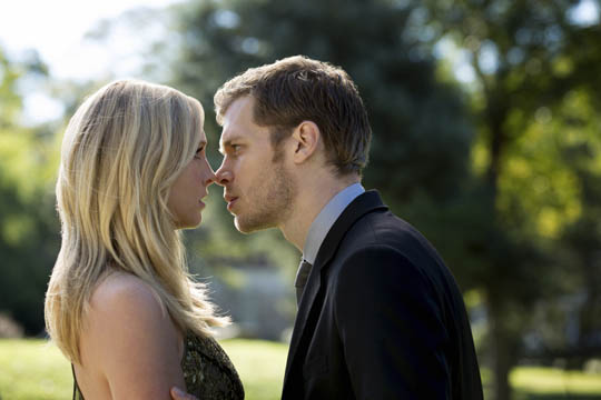 love caroline and klaus - Klaus & Caroline Photo (32782900 ...