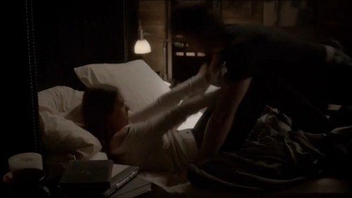 l'amour damon and elena forever