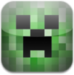 minecraft creeper - the-minecraft-creeper icon