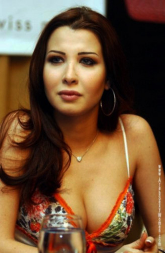 Nancy Ajram wallpaper titled nancy sexy