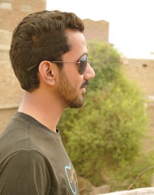 rafy khan