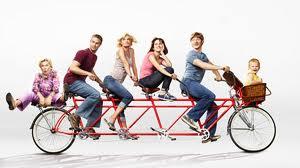 raising hope bike ride