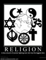 religion - atheism photo