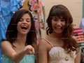 selena and demi bff 4 eva - selena-gomez-and-demi-lovato photo