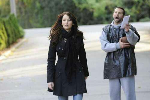 Silver Linings Playbook wallpaper titled silver linings playbook still