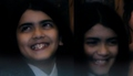 smile - blanket-jackson photo