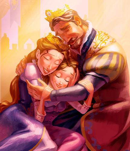 Rapunzel - L'intreccio della torre