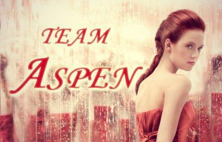 team Aspen
