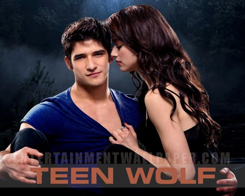 Teen Wolf wallpaper possibly with a portrait titled teen wolf