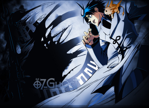 teito and 7 ghost