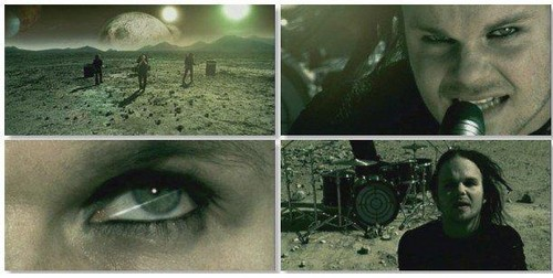 the Rasmus/ Shot screencap