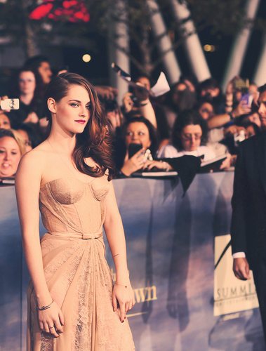 twilight saga breaking dawn part 2 premier