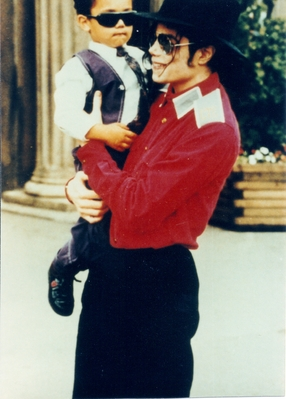 あなた are so precious darling Michael