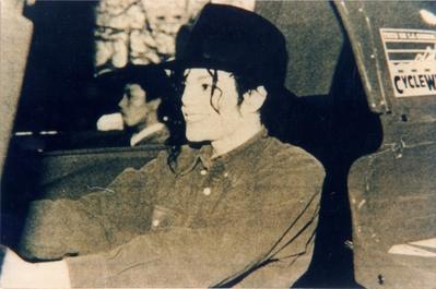 te are so precious darling Michael