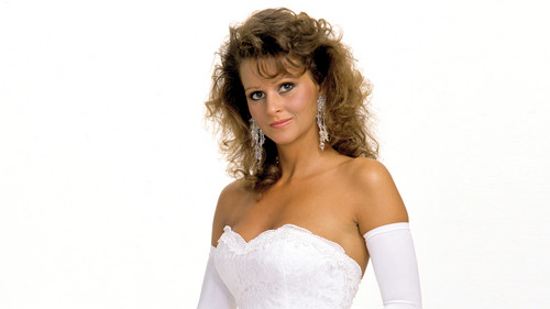 50 most beautiful people in Sports Entertainment: #1 Miss Elizabeth