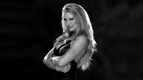 50 most beautiful people in Sports Entertainment: #14 Sable