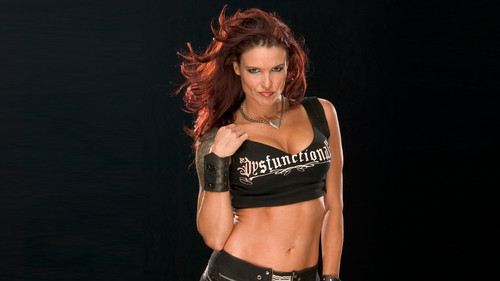 50 most beautiful people in Sports Entertainment: #26 Lita